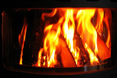 Bosley wood burning stove costs